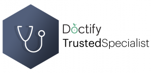 Trusted Doctify Specialist